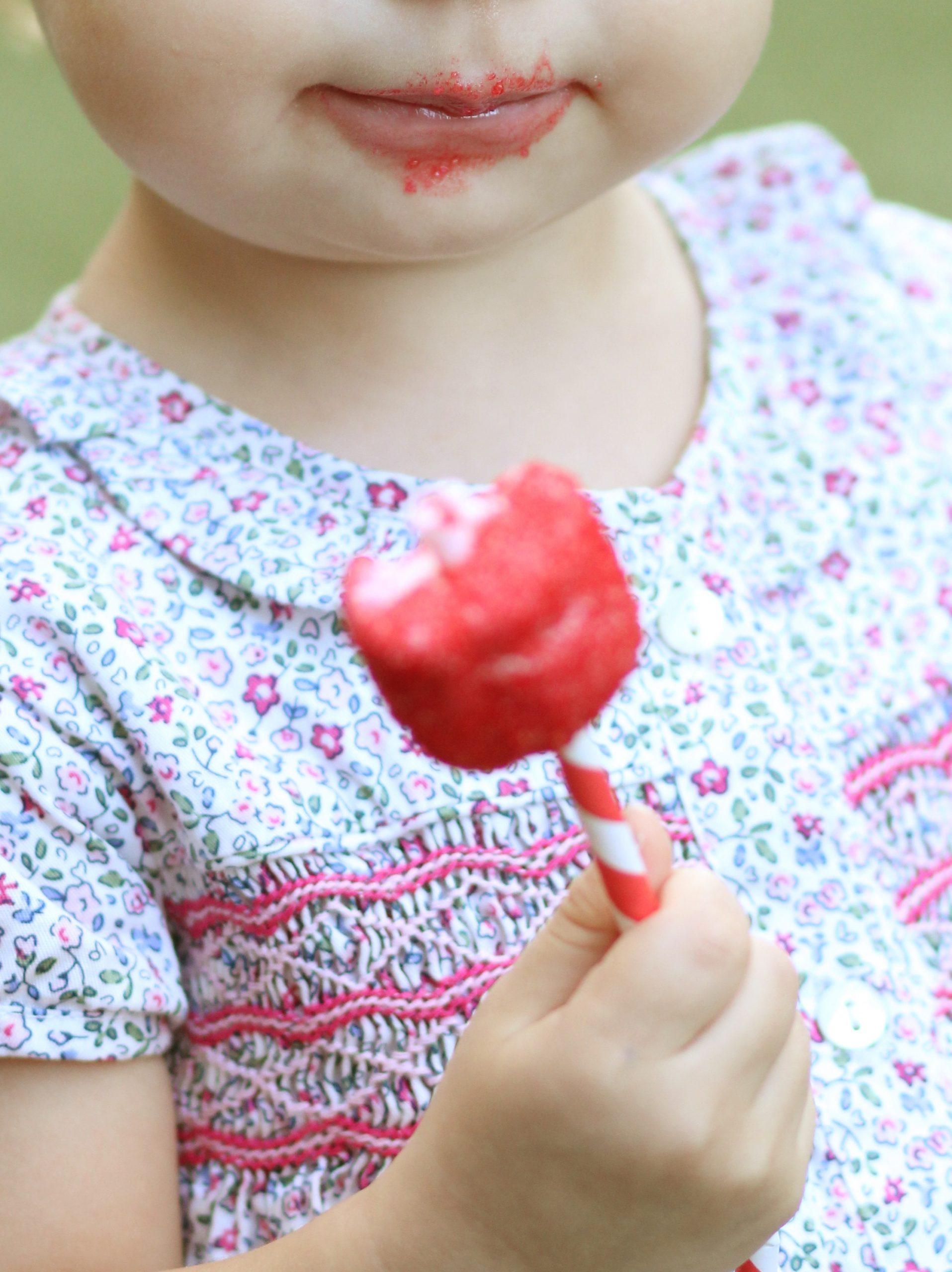 Qual a hora certa de liberar o açúcar para as crianças?