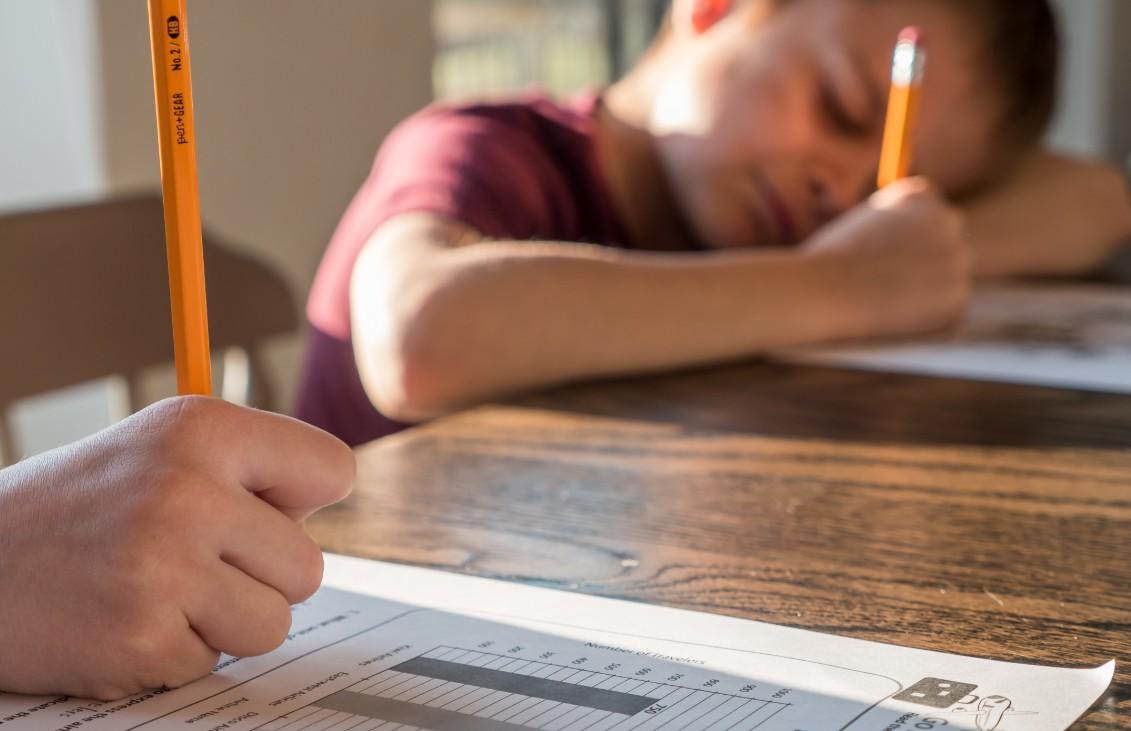 Crianças em casa: 5 dicas para criar uma rotina realista